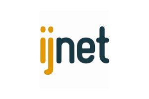 ijnet Logo